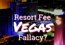 Why Hotels Charge Resort Fees