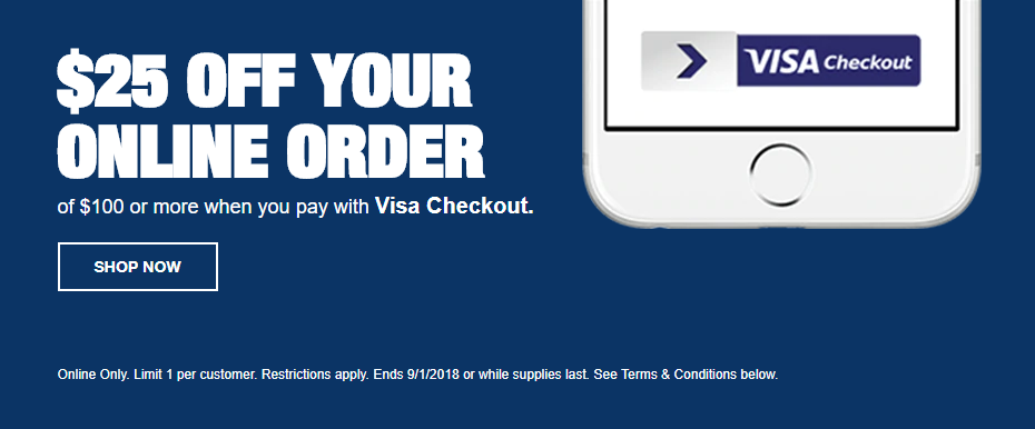 Staples visa checkout discount save up to 25 with this awesome deal staples visa checkout discount reheart Images