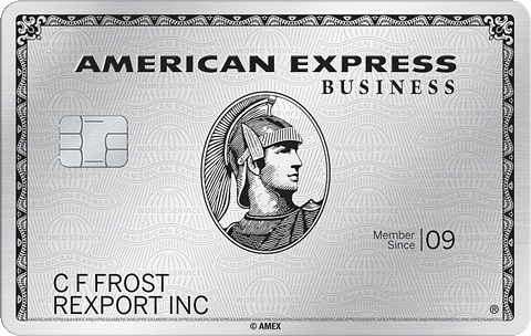 Amex Business Platinum Card 85K Bonus
