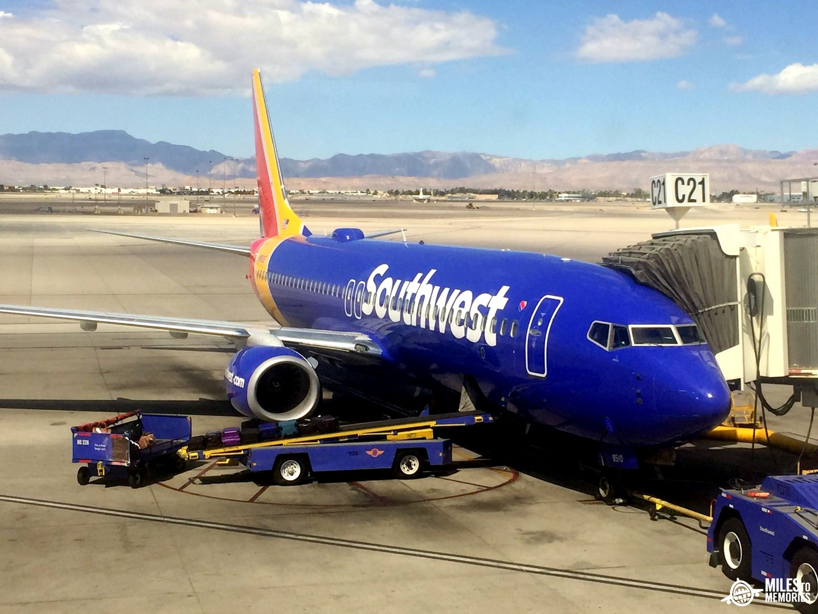 Is Southwest Airlines Considering Basic Economy? - Miles to Memories