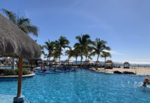 Hyatt Ziva Los Cabos Review