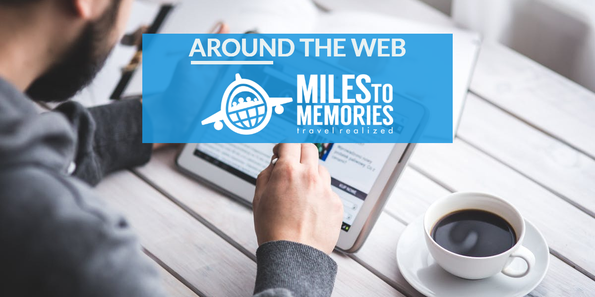 How Big Companies Buy Your Credit Card Data, Increased Amex Referrer Offers & Hyatt Adding 50 SLH Hotels - Miles to Memories