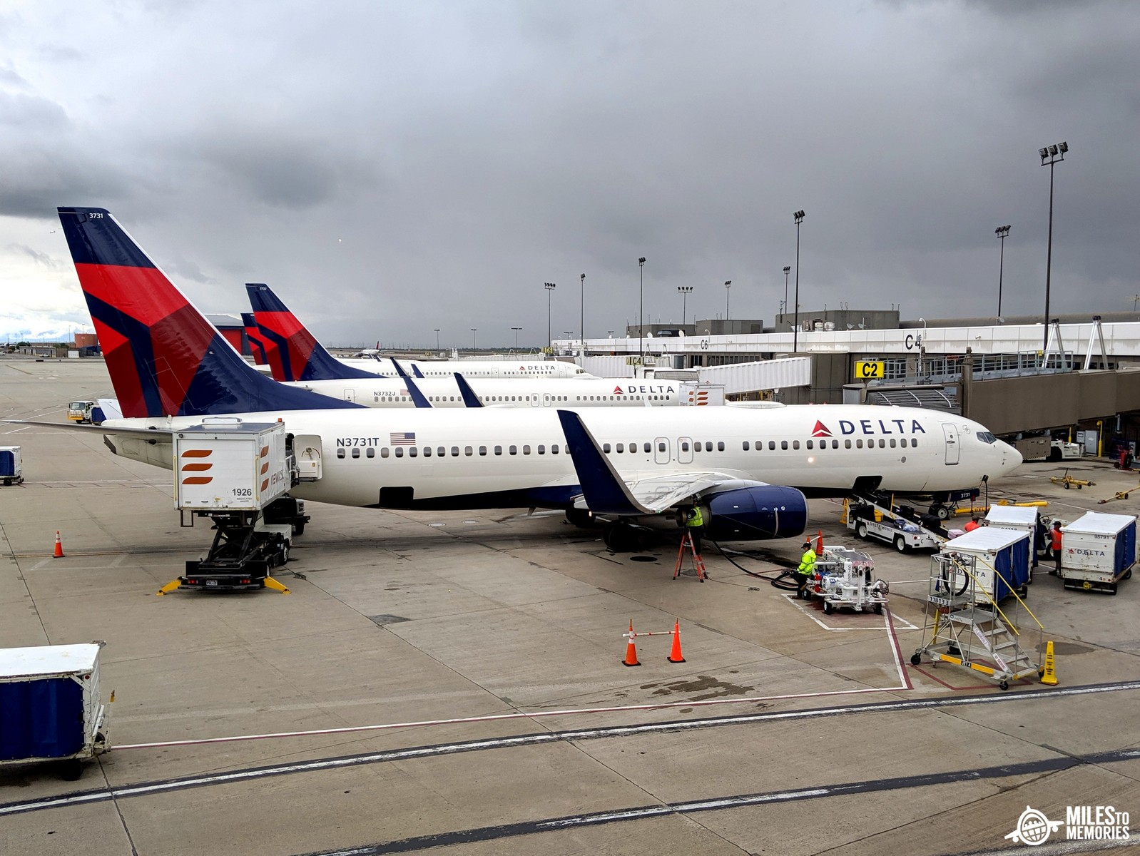How To Change Your Delta Airlines Flight For Free