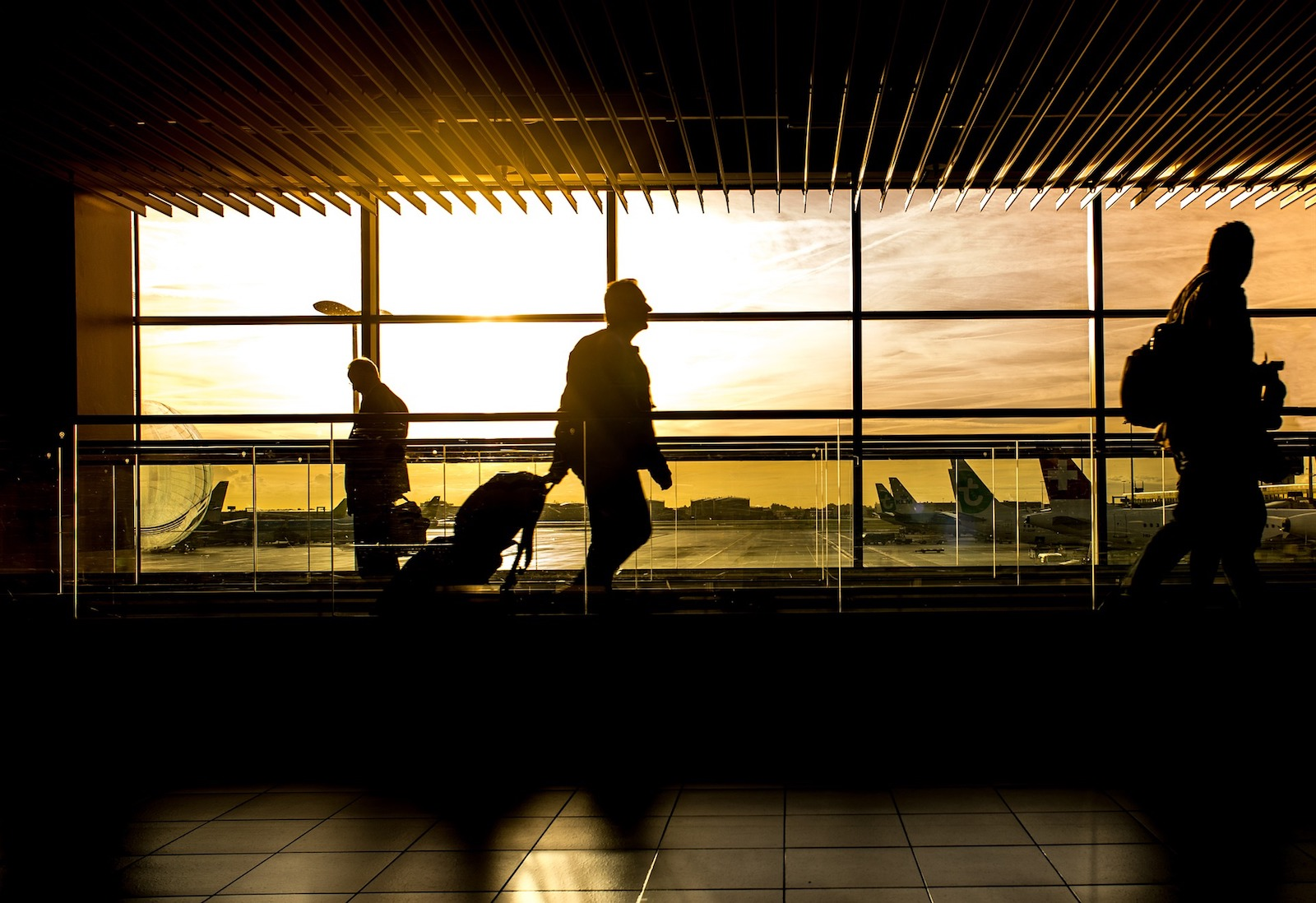 New Restriction The Club Airport Lounges