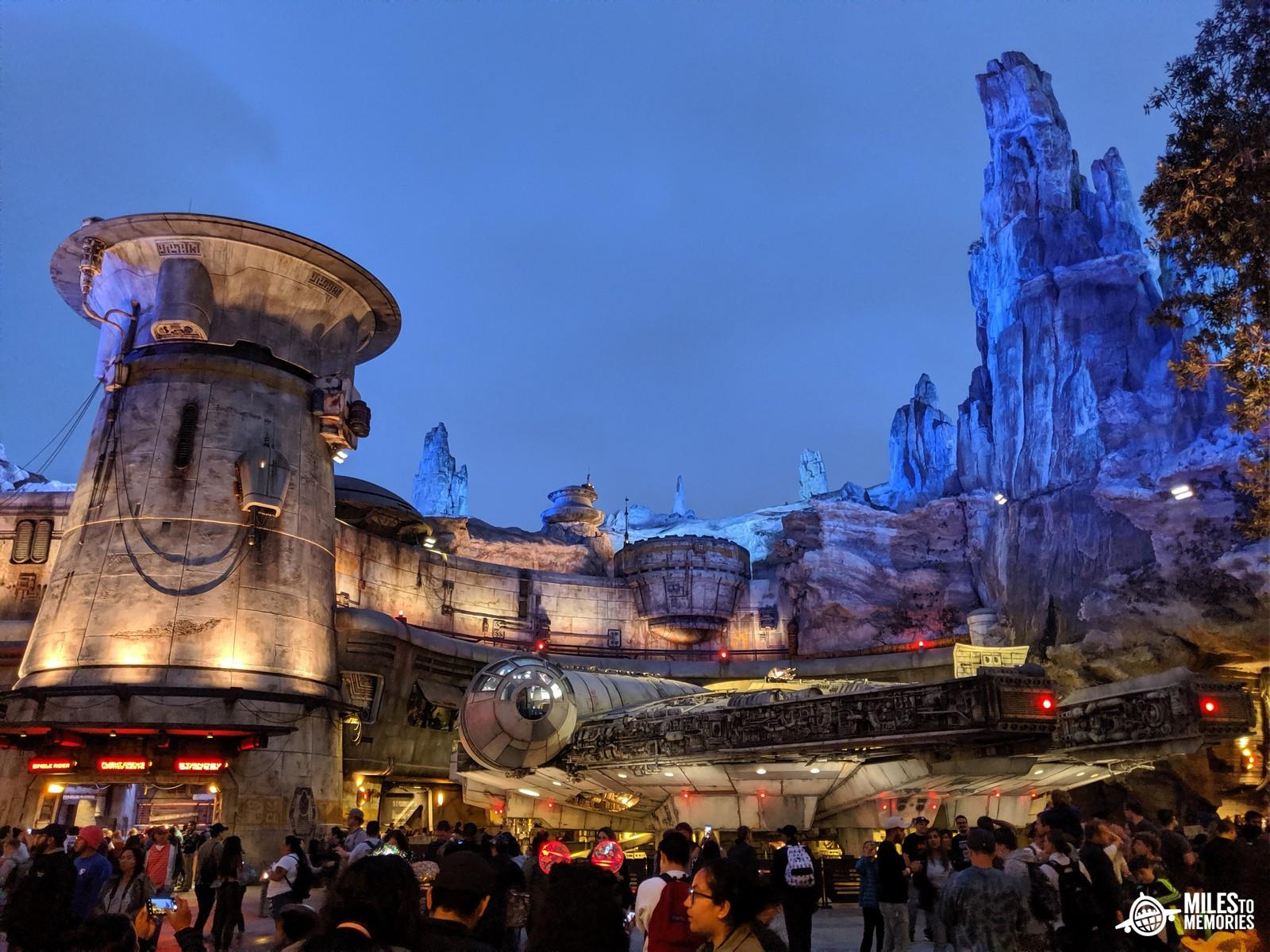 Star Wars: Galaxy's Edge Honest Review