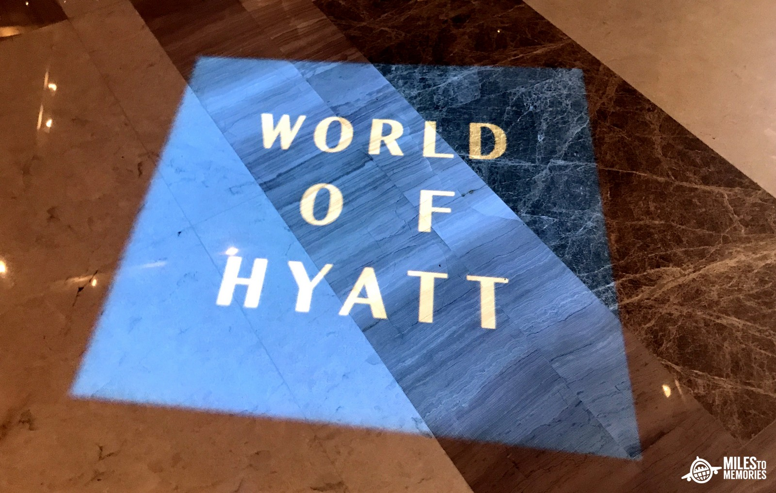 Hyatt Guest of Honor Bookings
