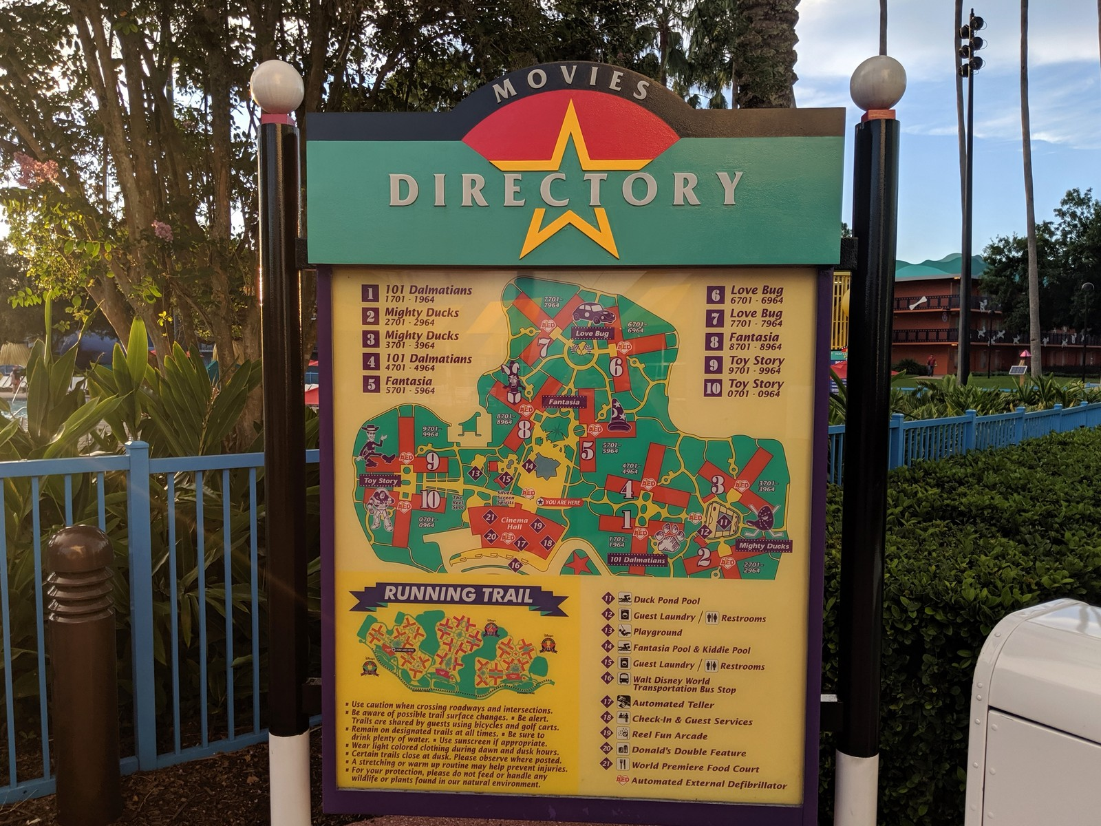 Disney's All Star Movies Review