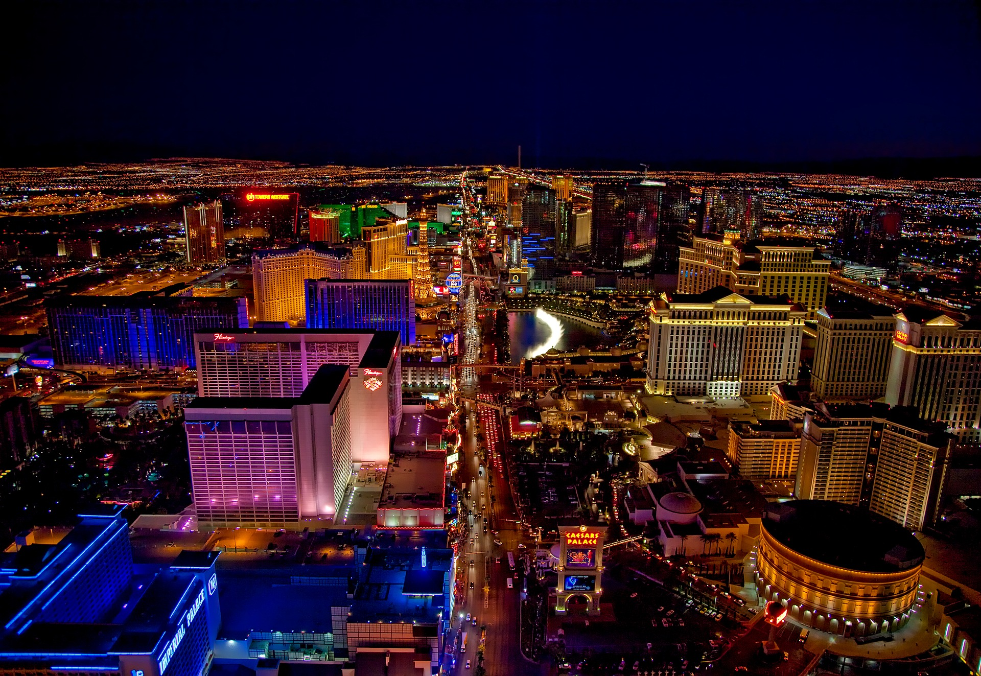 Nevada Casino Reopening Regulations