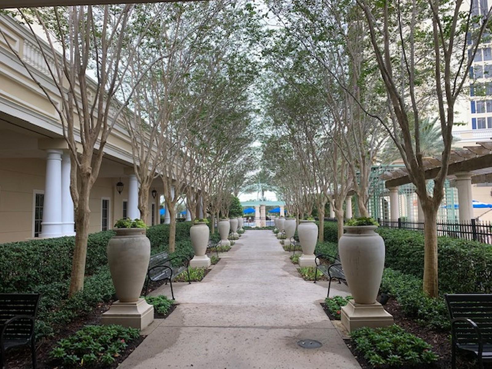 Hilton Timeshare Presentation Orlando