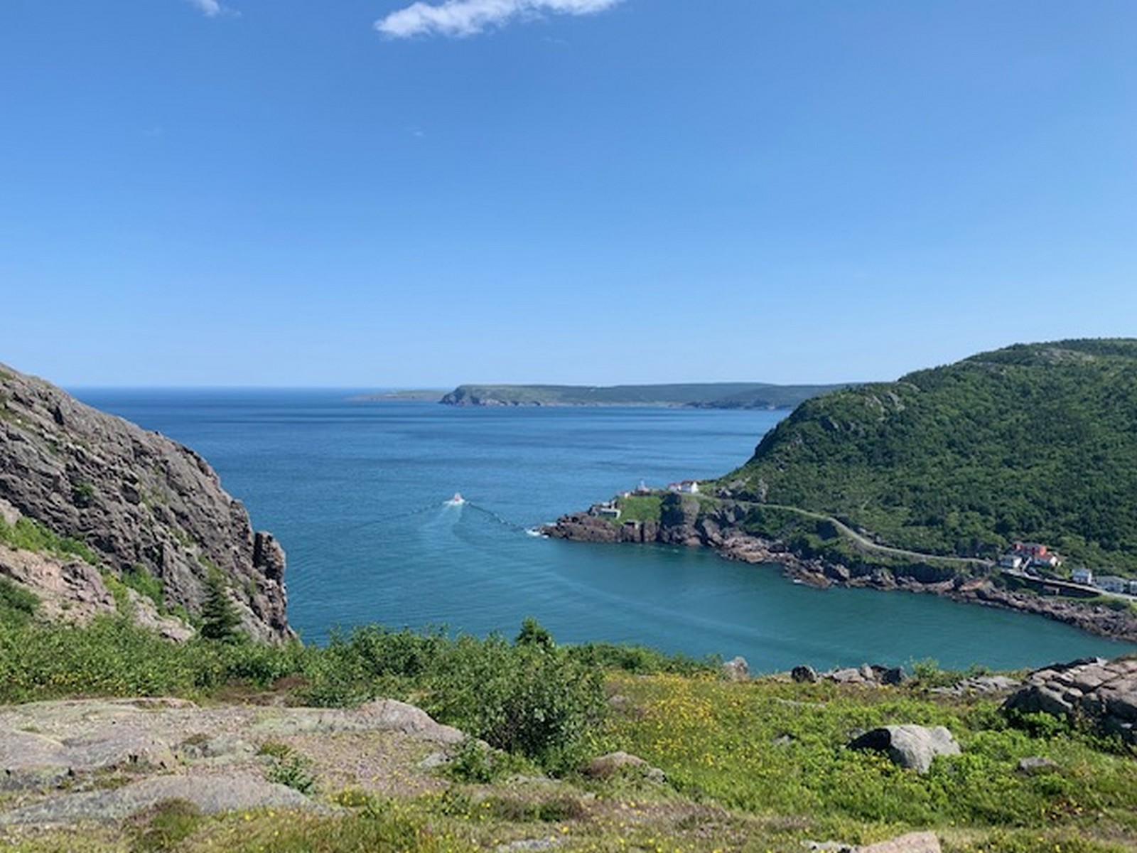 Two Days In St. John's Newfoundland