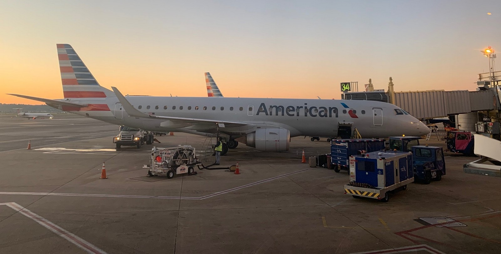 American Airlines Is Adding New Routes