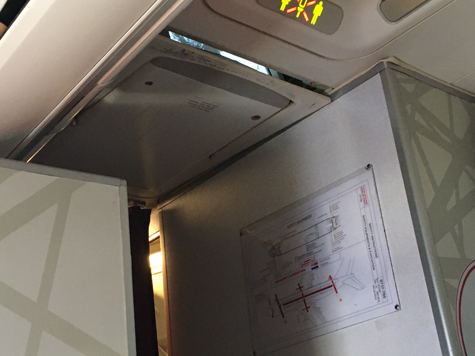 Review Royal Air Maroc business class
