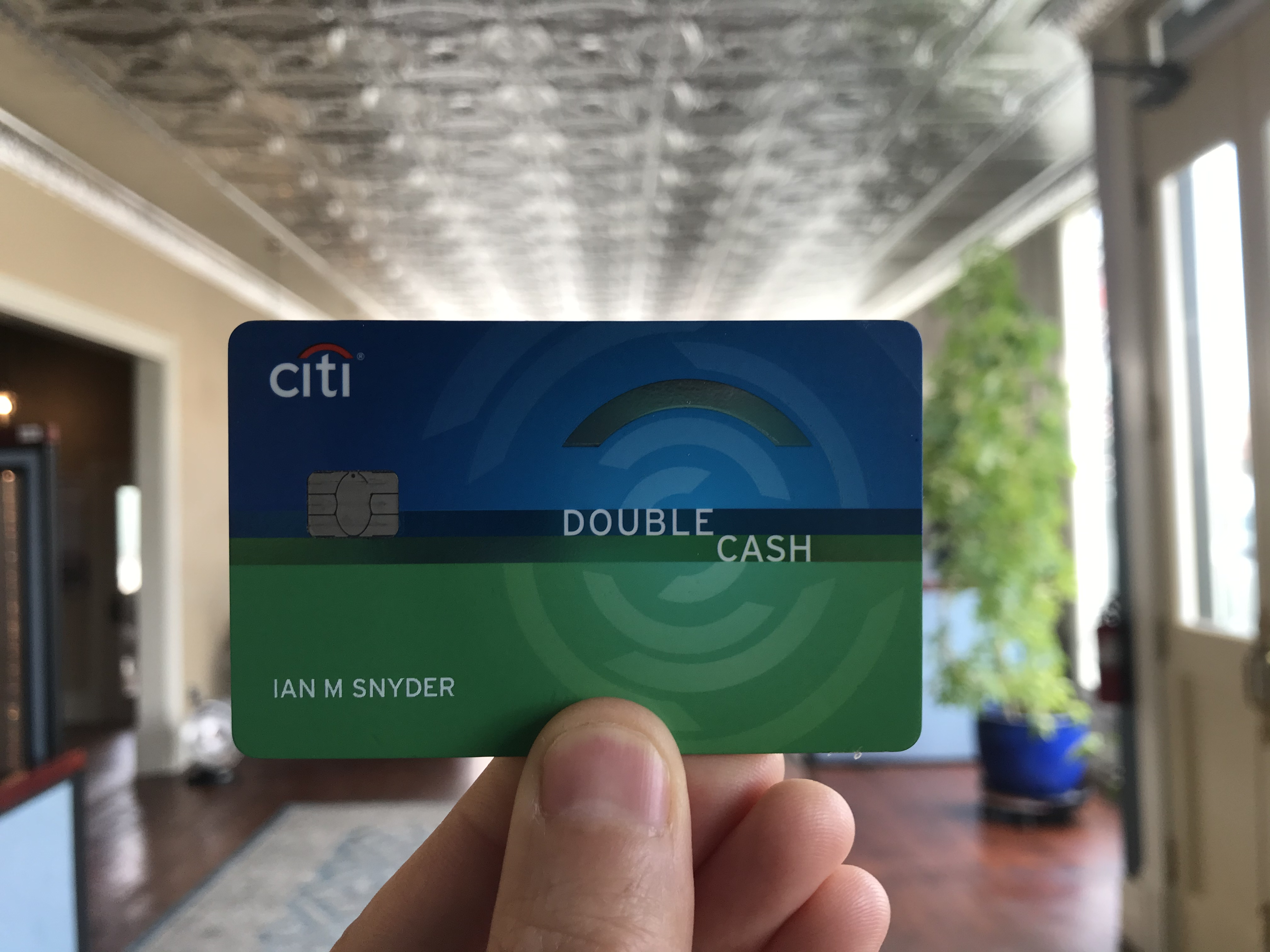 How to Transfer Citi Cash Back to ThankYou Points