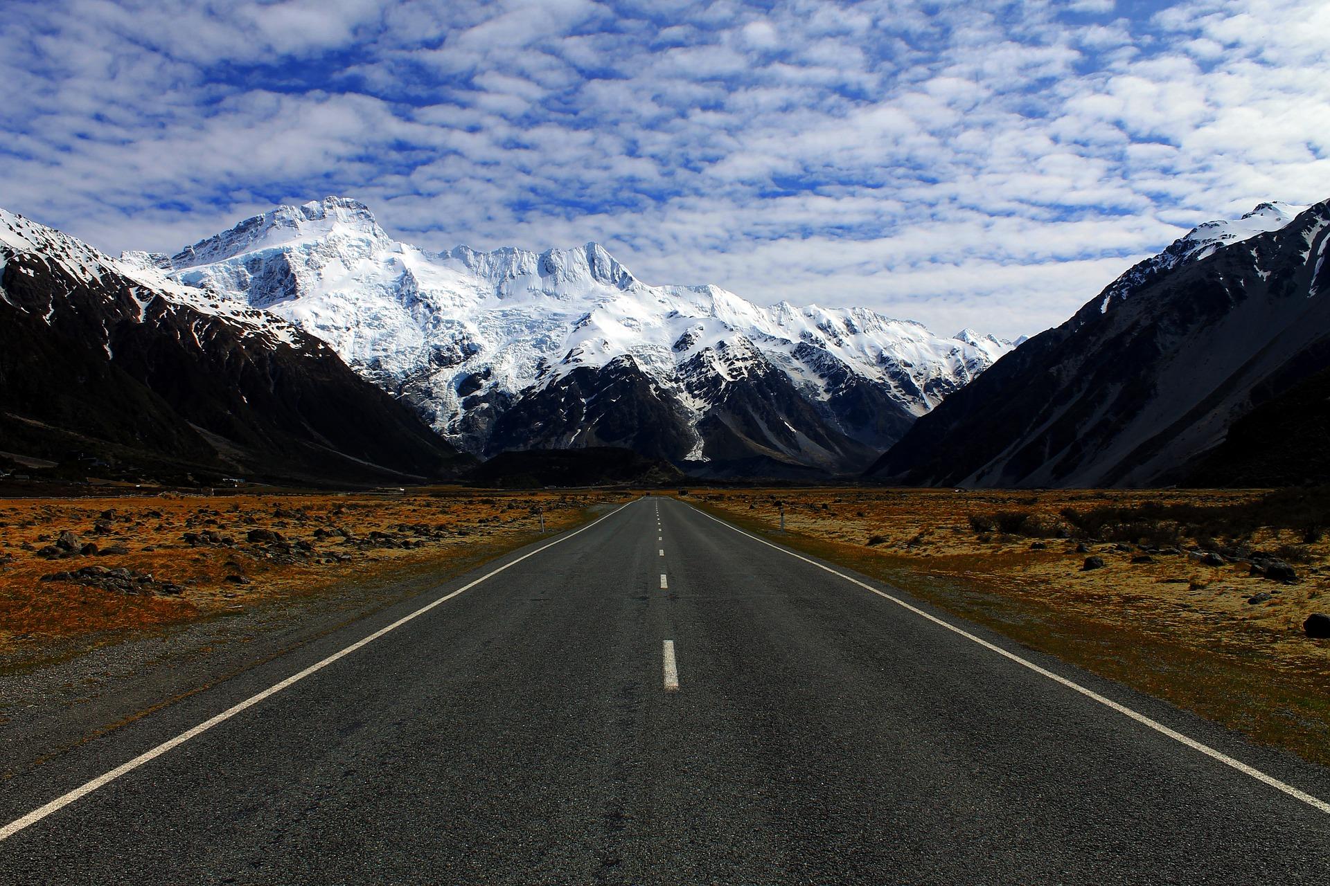 New Zealand Australia Travel Bubble