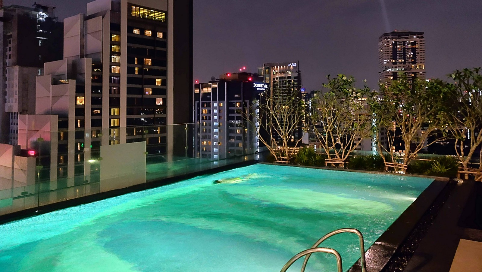 Hyatt Place Bangkok Review