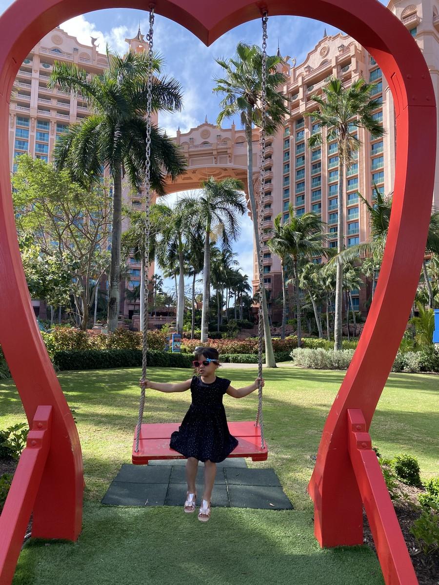 Atlantis Bahamas Review - Royal Towers