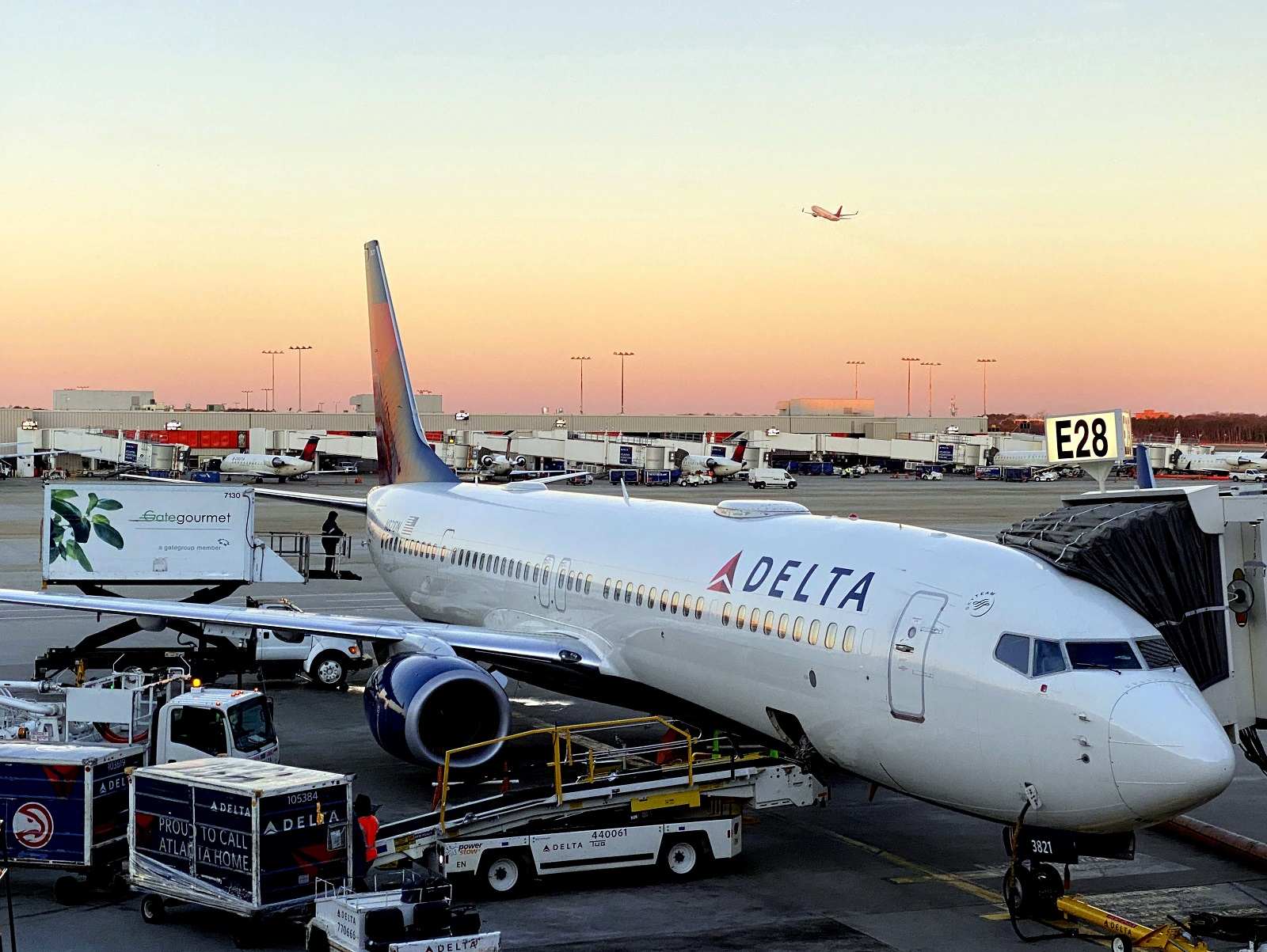 Delta Extends Benefits