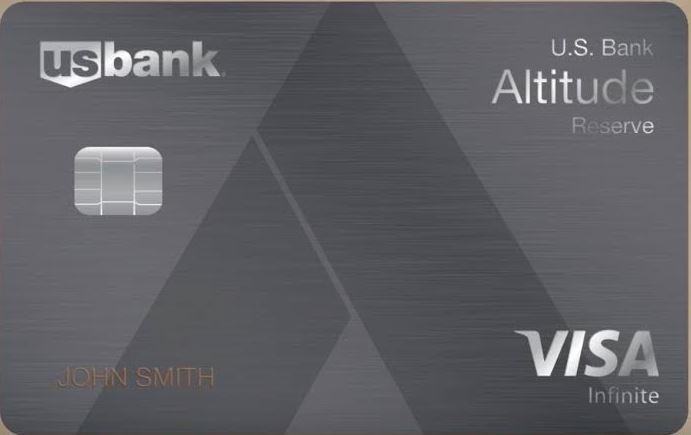 US Bank's Real-Time Rewards