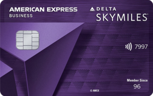 Delta Reserve Personal & Business Credit Card Review