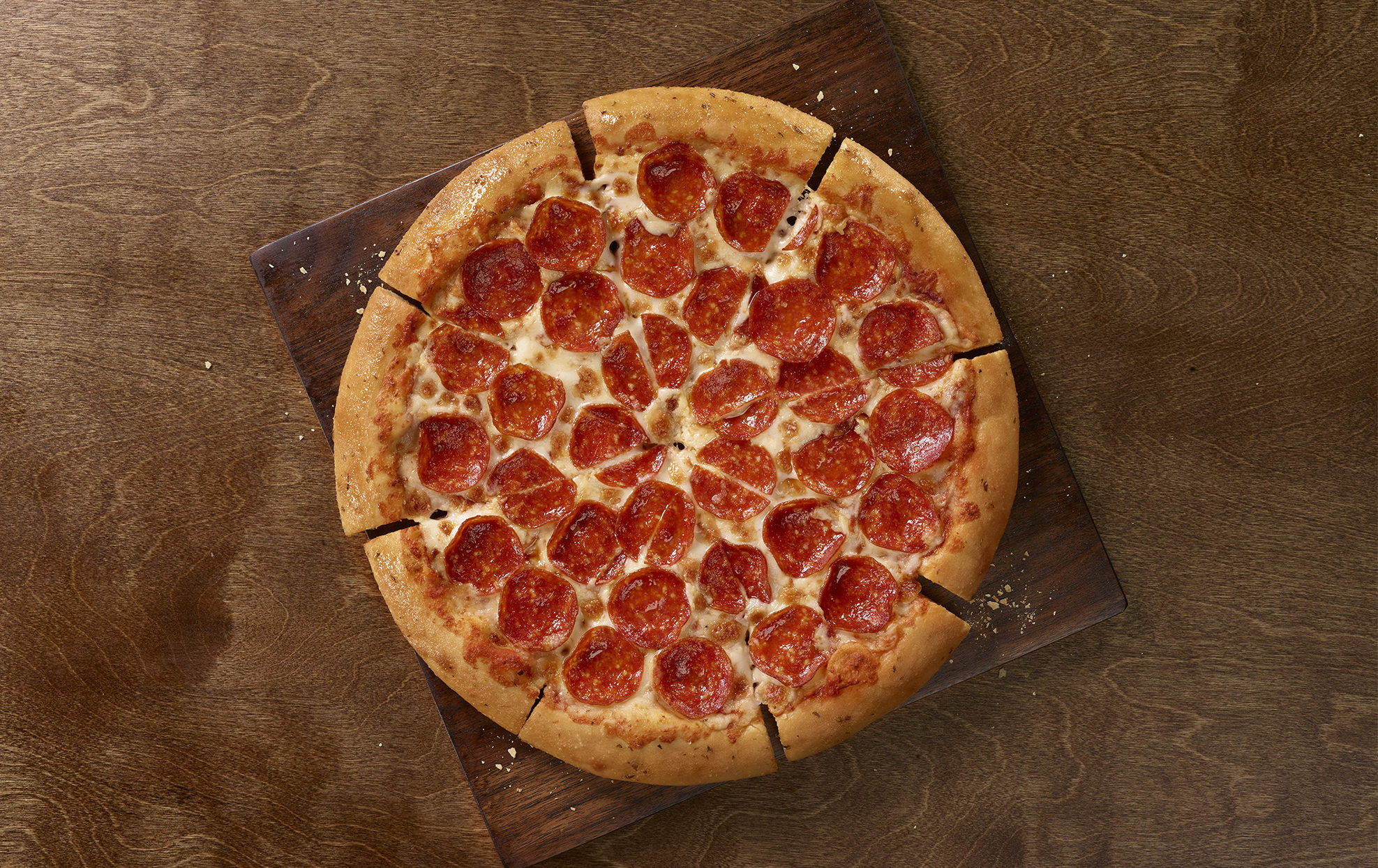 Pizza Hut Is Giving Out Free Medium Pizzas Today... Claim Yours! - Miles to Memories