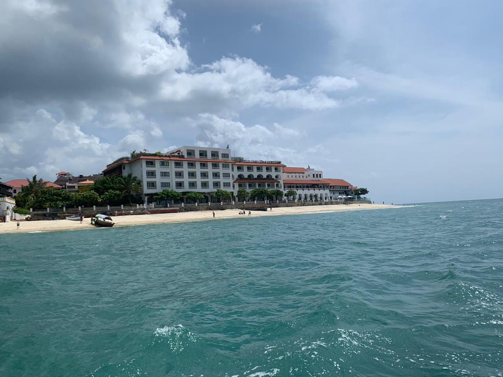 Park Hyatt Zanzibar Review - I Think Our Room Was Cursed