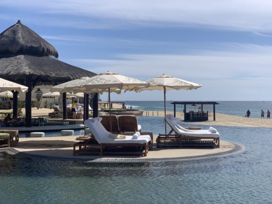 Review: Waldorf Astoria Los Cabos Pedregal - Luxury with Unique Setting (and Fantastic Hilton Free Night Redemption!)
