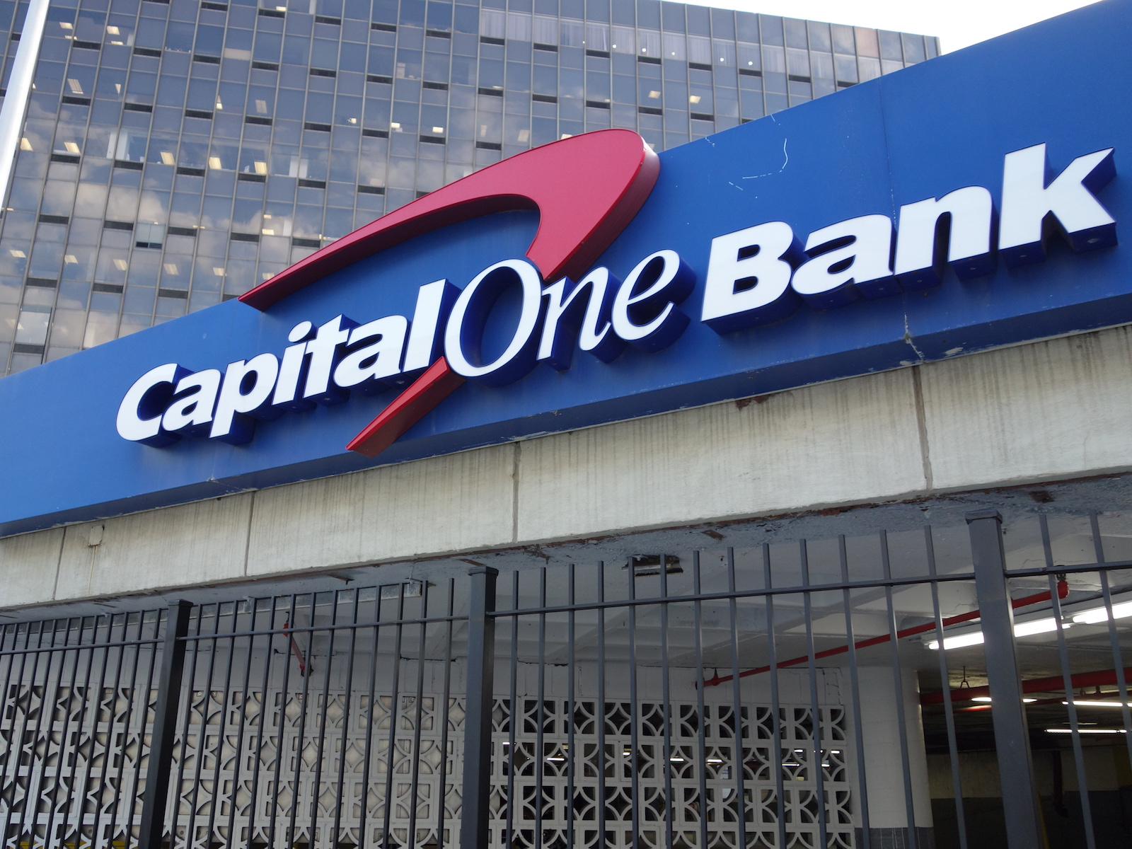 Capital One Travel details