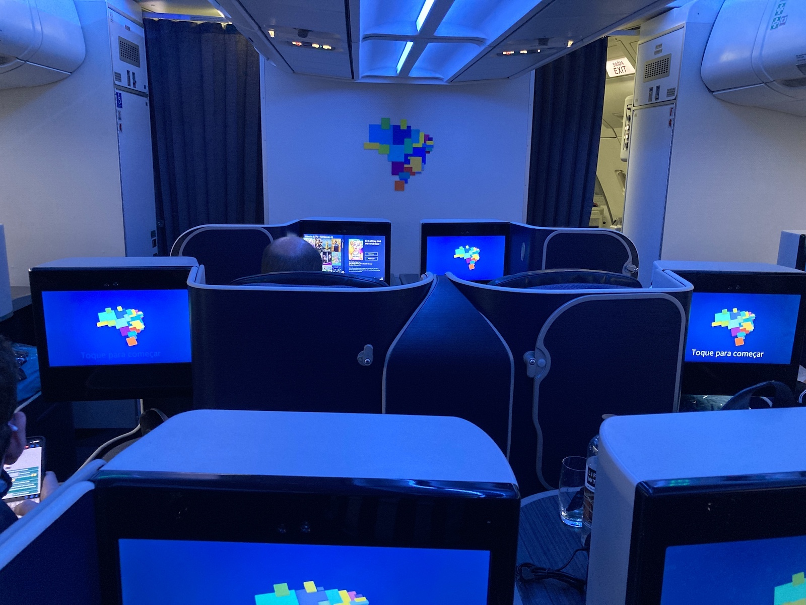 Review: Azul A330neo Business Class From FLL to VCP - It Has Potential
