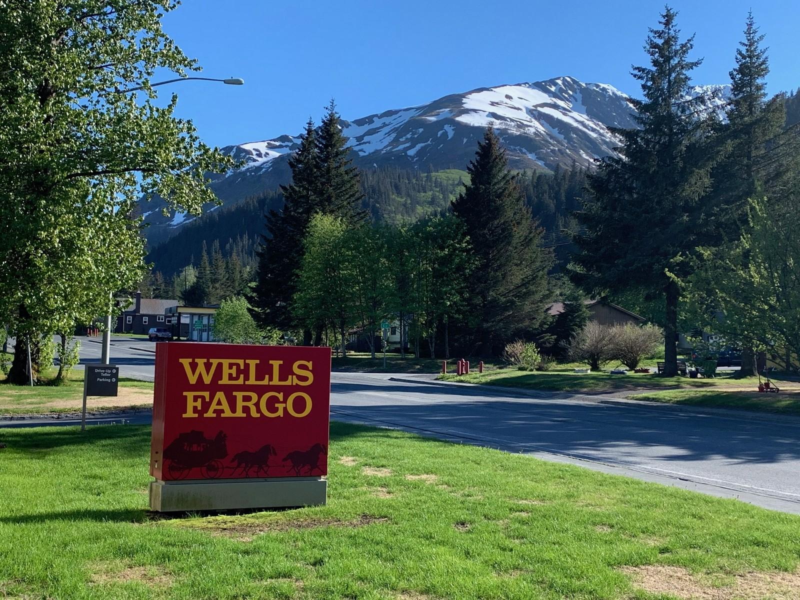 Wells Fargo Gets New $250 Million Fine