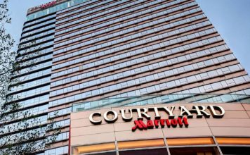 Is Marriott Playing Games? This Hong Kong Property Is Up To Something