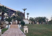 Sheraton Tunis Hotel Review – Some Good, Some Bad, Incredible Staff